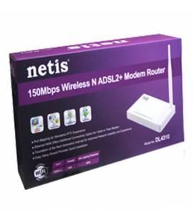 مودم Netis DL4310