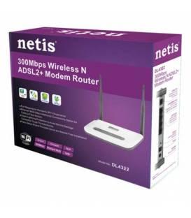 مودم Netis DL 4322