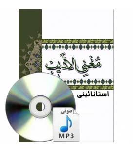 کتاب مغني الاديب