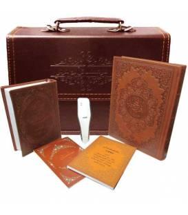 قلم قرآنی دیجیتالی هوشمند لئونو 8 GB