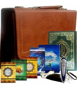 قلم قرآنی بصیر با قلم 16 گیگابایت