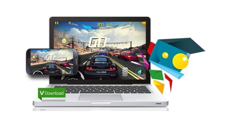 ۶ نرم افزار برتر در زمینه شبیه سازی سیستم عامل اندروید در ویندوز و مک
